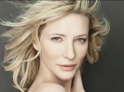 Jak one to robią? Cate Blanchett