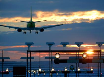 Jak opanować strach przed lataniem?