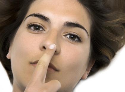 Jak operować przegrodę nosa?