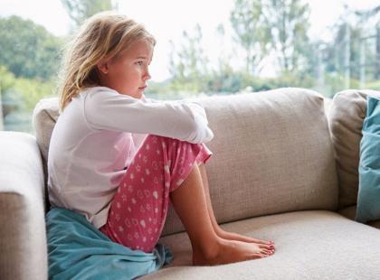 Jak ośmielić dziecko?