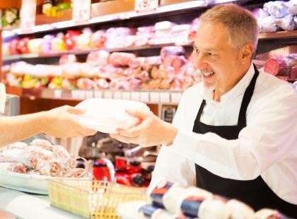 Jak oszczędzać na jedzeniu - 5 rad