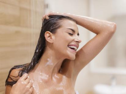 Jak oszczędzać wodę bez szkody dla higieny?