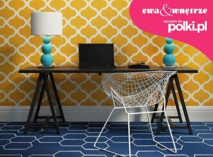 Jak ozdobić ścianę ciekawą tapetą? To łatwiejsze, niż myślisz, a efekt cię powali!