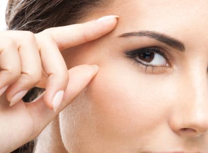 Jak pielęgnować oczy i skórę wokół nich?