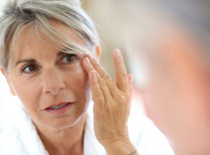 Jak pielęgnować skórę dojrzałą?
