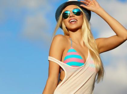 Jak pielęgnować skórę przed i po opalaniu?