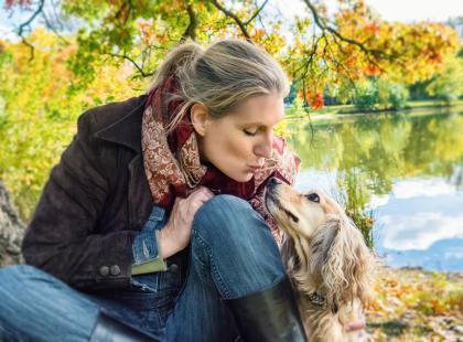 Jak pies wpływa na zdrowie człowieka?