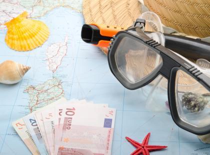 Jak podreperować powakacyjny budżet?