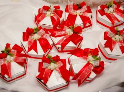 Jak podziękować rodzicom i gościom na weselu?