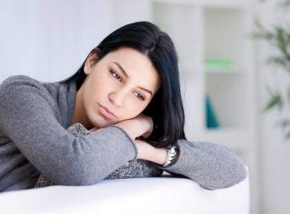 Jak pokonać lęk przed samotnością?