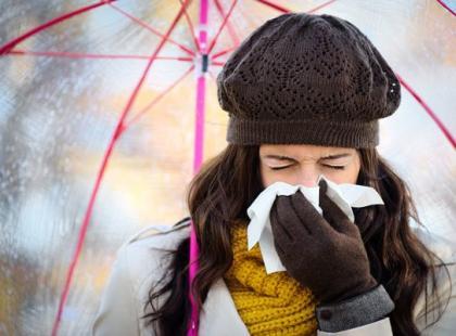 Jak pokonać przeziębienie?