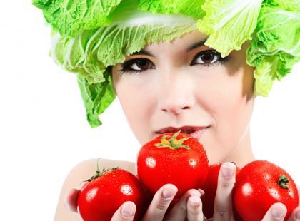Jak pomidory wpływają na zdrowie?