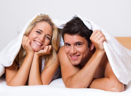 Jak pomóc facetowi z problemem z erekcją?