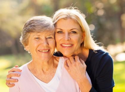 Jak pomóc mamie, która ma Alzheimera?