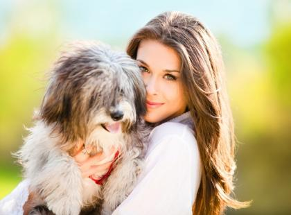 Jak pomóc psu podczas ataku padaczki?