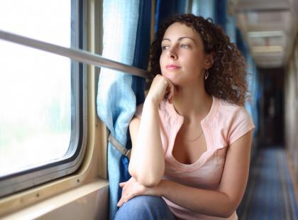 Jak pomóc w chorobie lokomocyjnej?