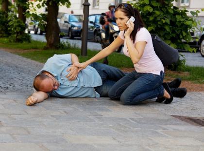 Jak pomóc w przypadku napadu padaczkowego?