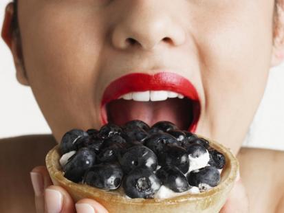 Jak poprawić apetyt u dorosłego?