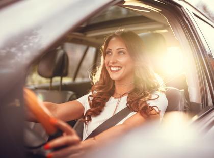 Jak poprawić bezpieczeństwo jazdy? Mamy na to rozwiązanie!