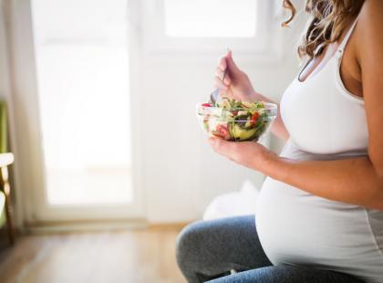 Jak poprawić przemianę materii w ciąży? 7 skutecznych podpowiedzi! [WIDEO]