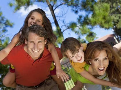 Jak poprawić relacje w rodzinie?