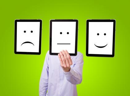 Jak poprawić sobie humor?