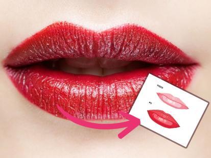 Jak poprawić sobie kształt ust bez operacji!