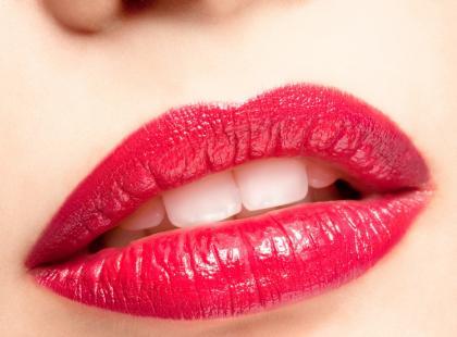 Jak poprawić wygląd ust?
