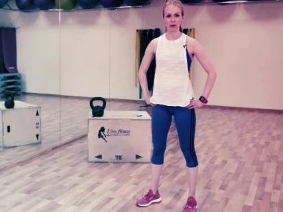 Jak poprawnie wykonywać ćwiczenie burpee?