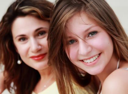 Jak poradzić sobie z buntem nastolatka?