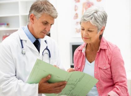 Jak poradzić sobie z hemoroidami?