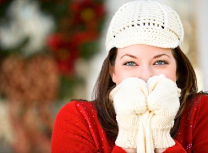 Jak poradzić sobie z katarem jesienią i zimą?
