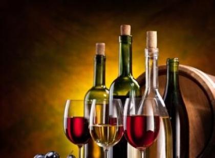 Jak poruszać się po greckiej mapie win?