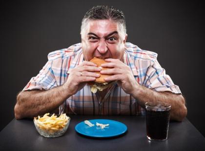 Jak poskromić apetyt w trakcie odchudzania?
