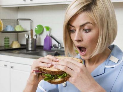 Jak poskromić nadmierny apetyt