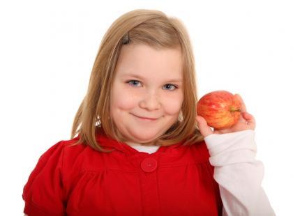 Jak postępować z otyłym dzieckiem?