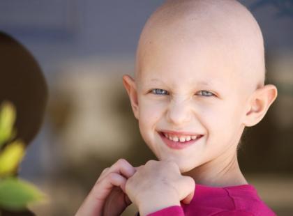 Jak powiedzieć dziecku, że ma nowotwór?
