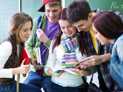 Jak powiedzieć rodzicom o gorszych ocenach?