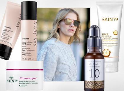 Jak powinna dbać o skórę 30-latka?