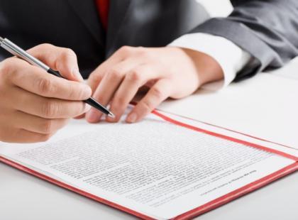 Jak powinna wyglądać umowa lojalnościowa?