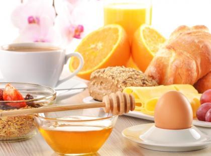 Jak powinno wyglądać śniadanie w diecie na przytycie?