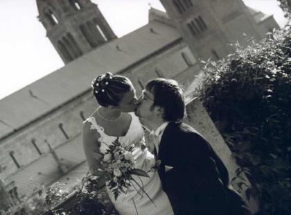 Jak powinny przebiegać ślub i wesele?