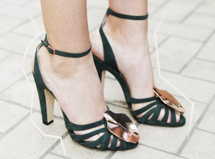 Jak powinny wyglądać modne buty na lato 2017? Mamy 6 modeli, które będą hitem