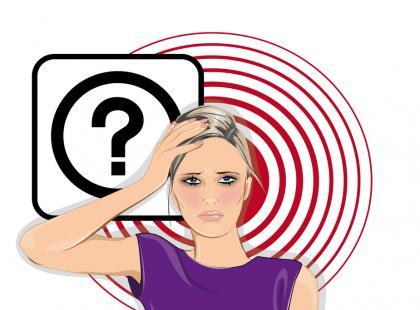 Jak powstaje napięciowy ból głowy?