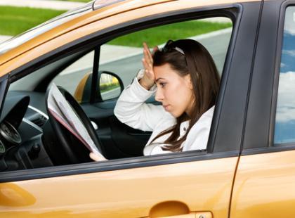 Niektóre leki, choć eliminują ból, mogą osłabiać naszą koncentrację, wywoływać senność, zawroty głowy, nie pozwalają na szybką i adekwatną reakcję. To z ich przyczyny nie zauważymy znaku stop lub ruszymy zamiast zahamować