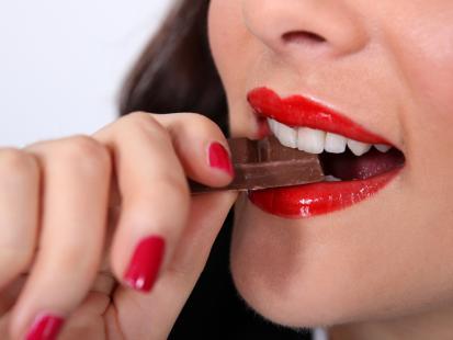 Jak powstrzymać emocjonalne napady głodu?