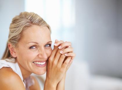 Jak pozbyć się trądziku w wieku dojrzałym?