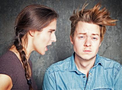 Jak poznać czy twoja dziewczyna to wariatka?
