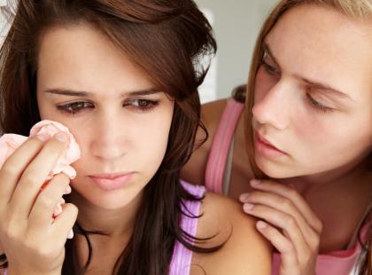 Jak poznać depresję u nastolatka?