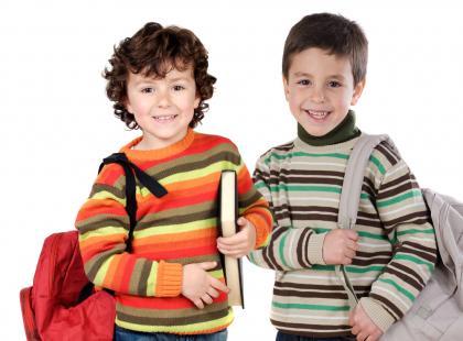 Jak pozytywnie nastawić dziecko do szkoły?